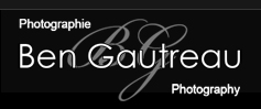 Ben Gautreau Photography company